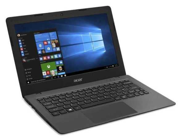 Aspire One Cloudbook AO1-131 (14-inch)