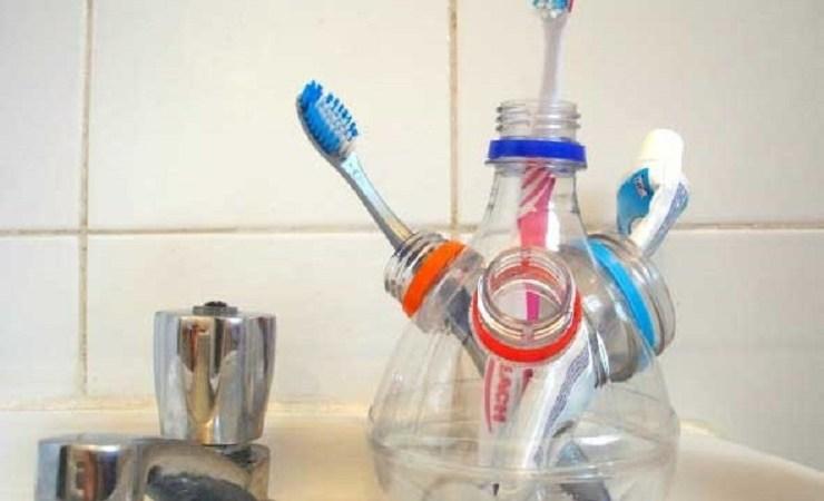 Dicas para reciclar garrafas PET
