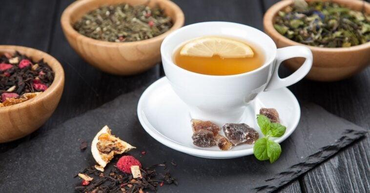 Chá que tira fome: receitas com plantas que aumentam a saciedade