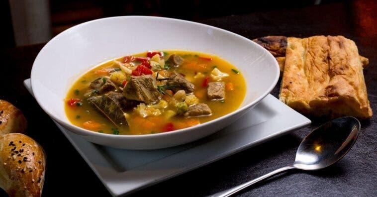 Como fazer sopa de músculo: 3 receitas saudáveis e saborosas