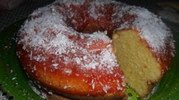 Sugestão de bolos para o café da tarde