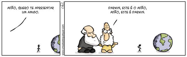 77 – Darwin