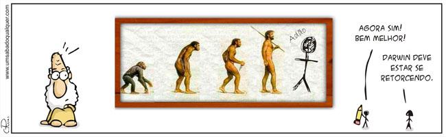 107 – Evolução