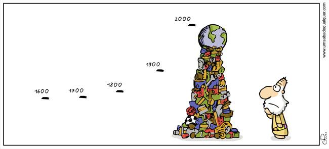 206 – Lixo 5