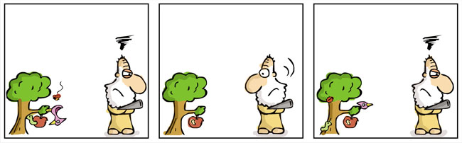 229 – Fruto proibido 6