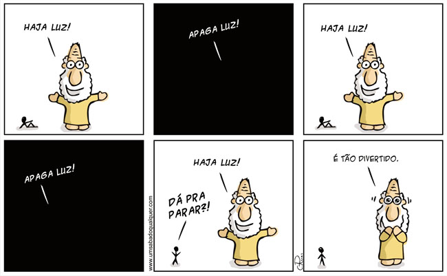 294 – Haja Luz