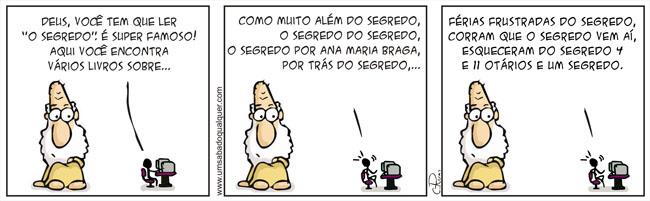 307 – O segredo 2