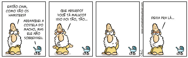 332 – Hamsters 3
