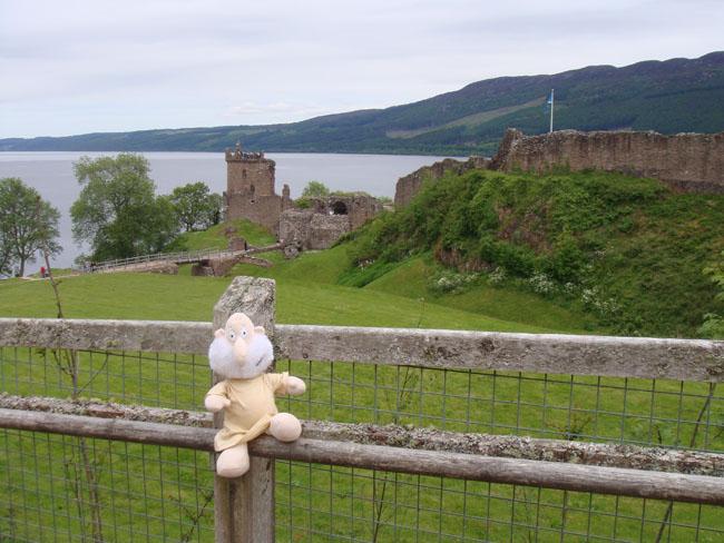 19 - Loch Ness