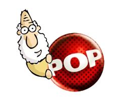 Deus é POP!
