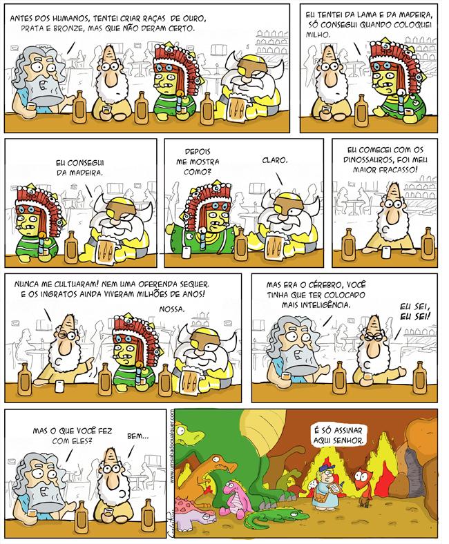 469 – Buteco dos Deuses 10