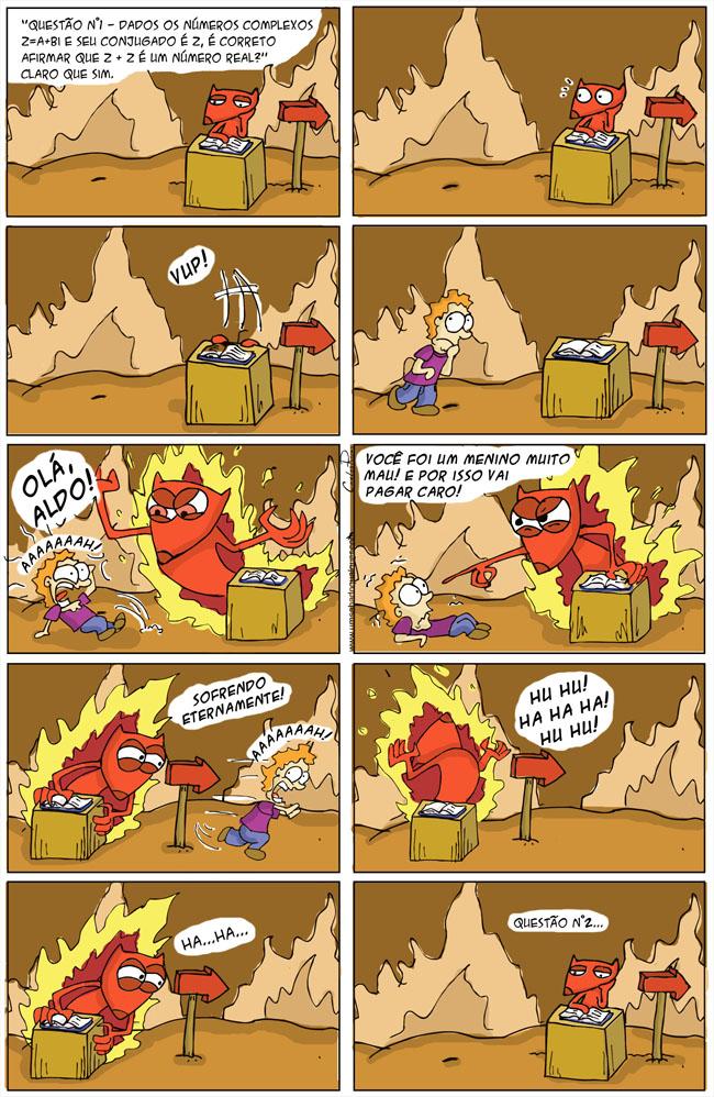 522 – Portais do inferno
