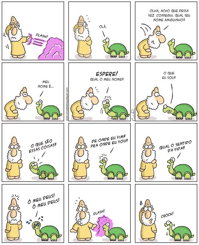 527 – Primeiros esboços 3