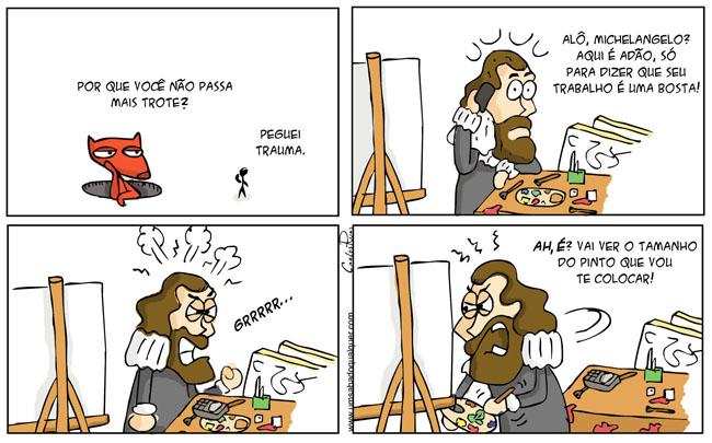594 – Michelangelo