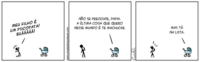 595 – Psicopata