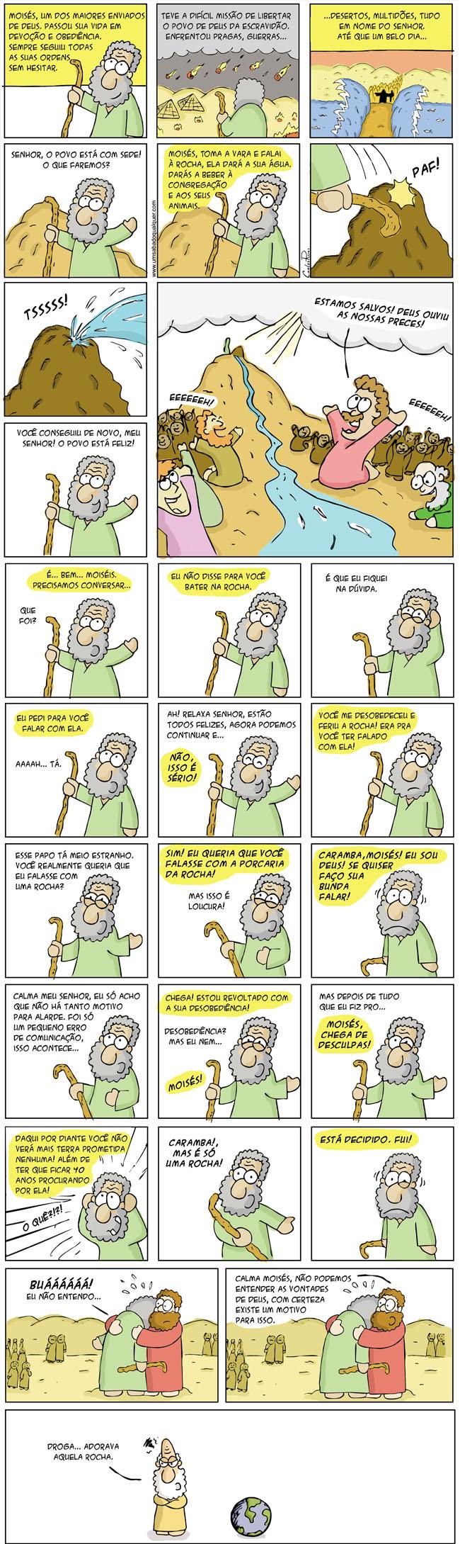 596 – Moisés