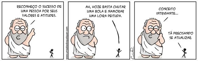 631 – Sócrates 4