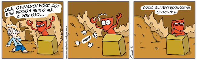 636 – Portões do inferno 6