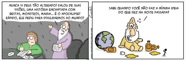 648 – Apocalipse