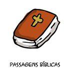 passagensbiblicas