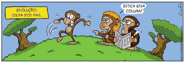 727 – Evolução