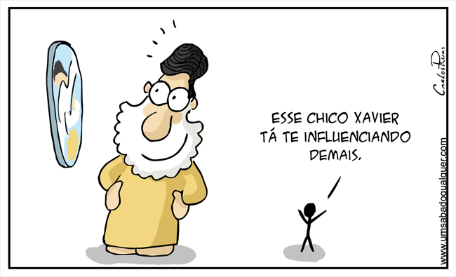 719 – Chico Xavier 2