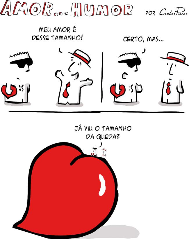 Amor… Humor