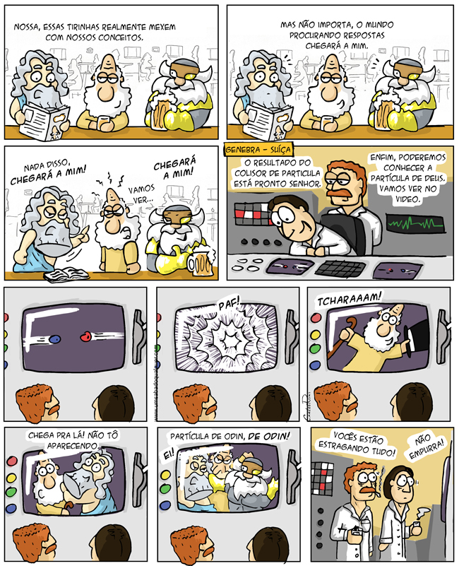 833 – Segredos do universo 2