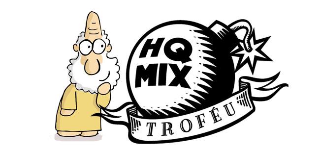 Prêmio HQMIX – 2012