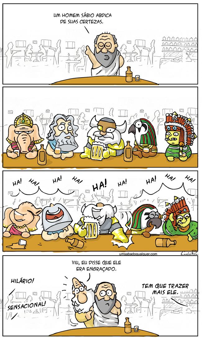 860 – Buteco dos deuses 24