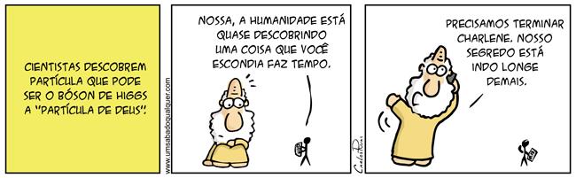 877 – Bóson de Higgs
