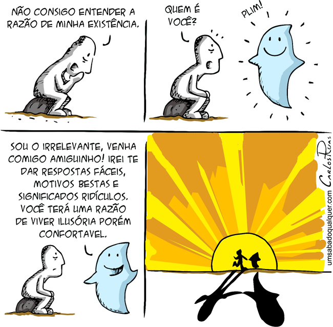 899 – Caminhos