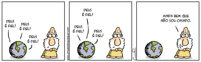 918 – Deus é Fiel