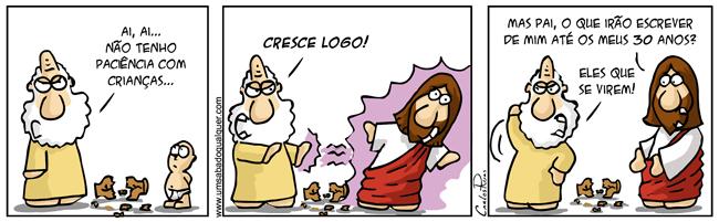 952 – Jesus 1