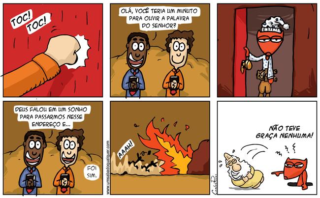961 – Pobre Luci