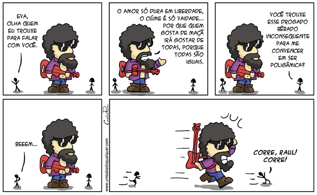 1033 – Raul seixas 5
