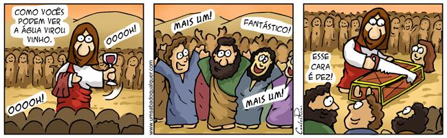 1039 – Jesus na terra