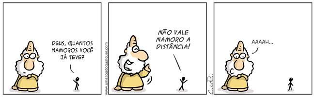 1056 – Namoro