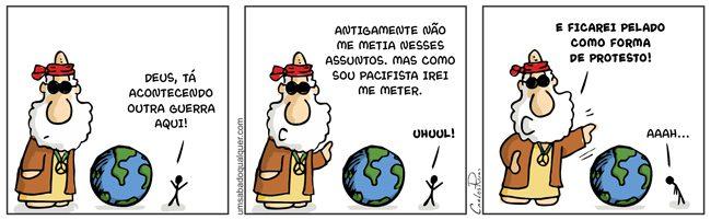 1096 – Deus hippie 2