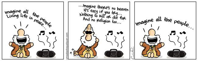 1097 – Deus hippie 3