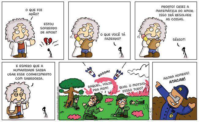 1130 – Quem inventou o amor, me explica por favor 4