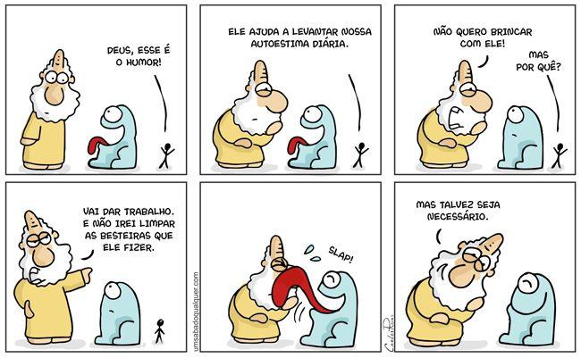 1210 – Humor