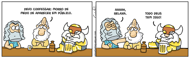1342 – Buteco dos Deuses