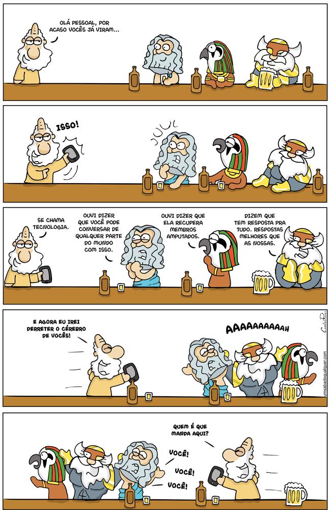 1350 – Os super humanos! 4