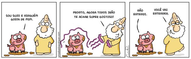 1384 – Porco