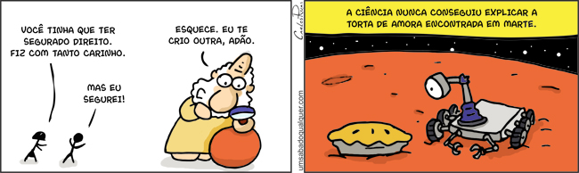 1342 – Mistérios do universo 2