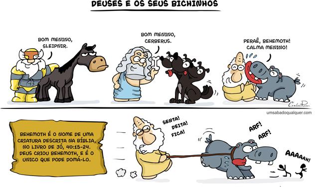 1366 – Bichinhos