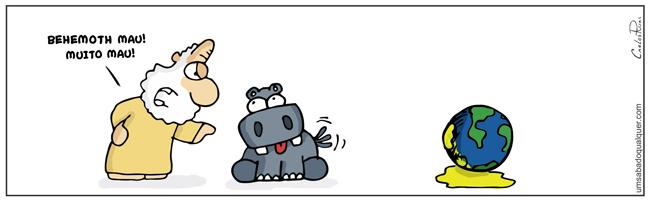 1367 – Behemoth