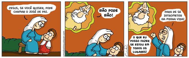 1426 – A infância de Jesus 5