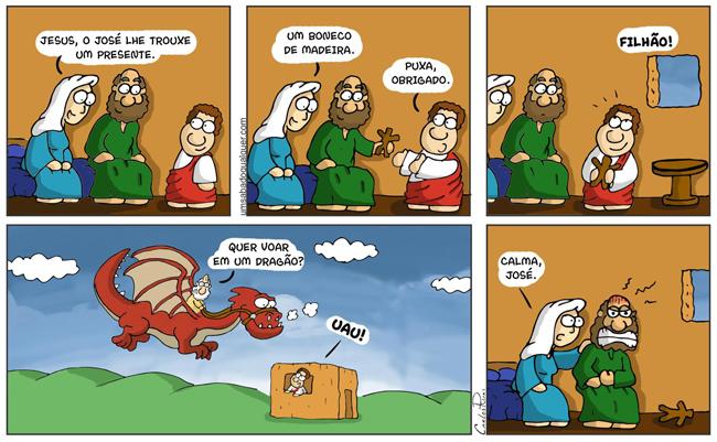 1428 – A infância de Jesus 7